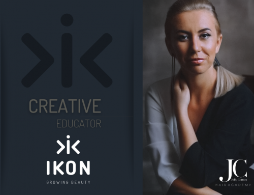 Jully Cornea – CREATIVE EDUCATOR IKON Growing Beauty